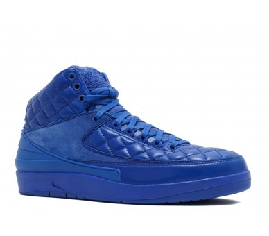 Air Jordan 2 Retro Just Don Blue