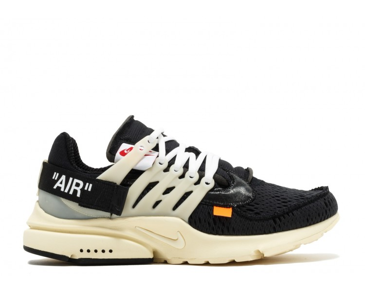 e9cd9f45ad54 OffWhite x Nike Air Presto OG