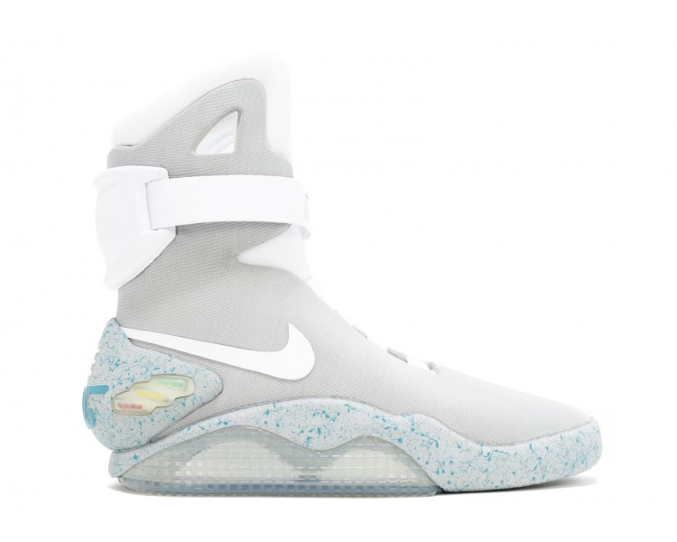 Nike MAG Back To the Future 2011