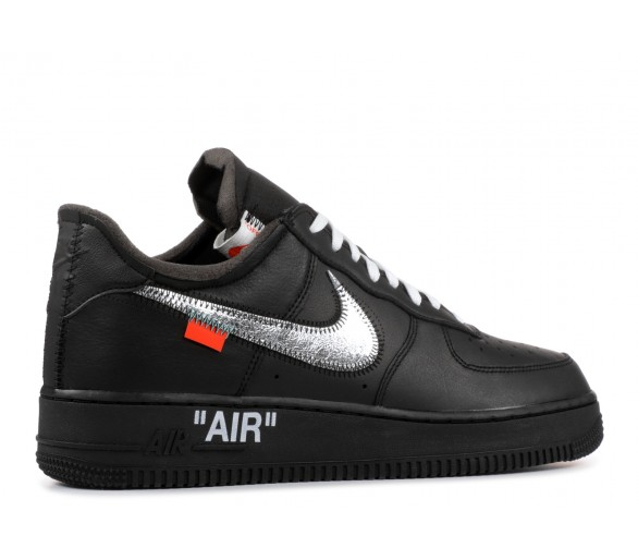 super popular 3c68e df2b6 Off-White x Nike Air Force 1 Low x Moma