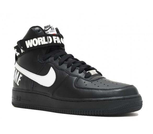 Nike Air Force 1 High Supreme World