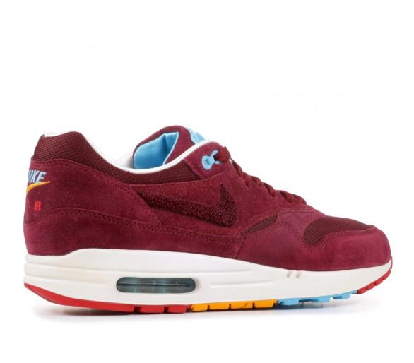 "Nike ""cherrywood X Patta Air Parra 1 Max GpqSMUzV"