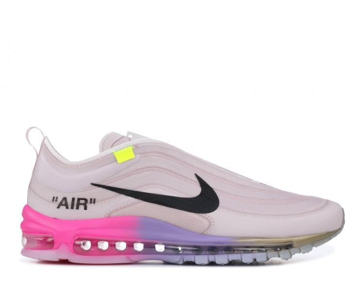 """OffWhite x Nike Air Max 97 Elemental Rose Serena """"Queen"""""""