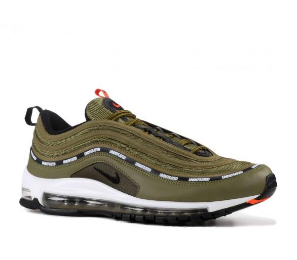 4e64202c50 Nike Air Max 97 UNDFTD Green