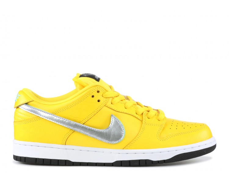 Color rosa Asco pistola  Nike Air Max Sneakers- Lubrafin Nike shop SB Dunk Low Diamond Supply Co  Canary Diamond