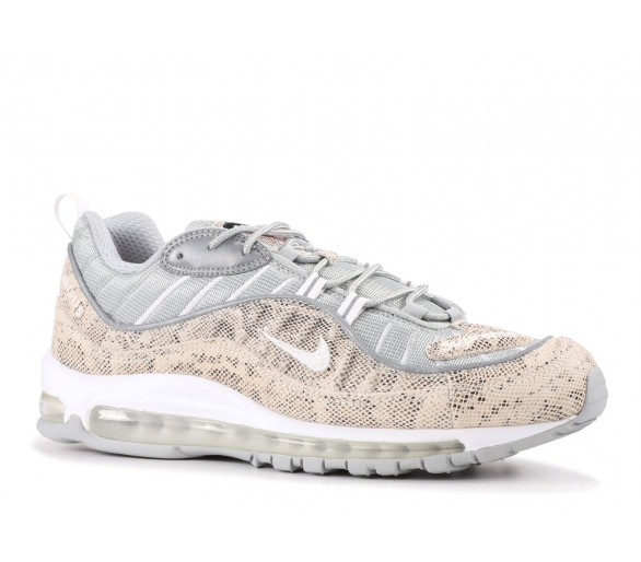 low priced f4649 30950 Nike Air Max 98 Supreme Snakeskin