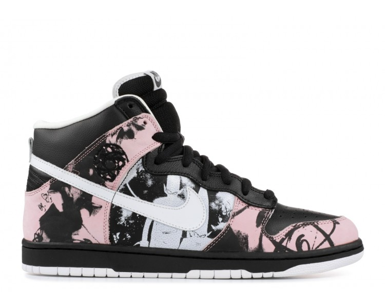 check out 13f16 35bd7 Nike SB Dunk High Pro Unkle