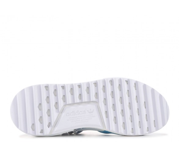brand new 2ed45 d0b94 Adidas NMD Human Race TR China Pack Peace