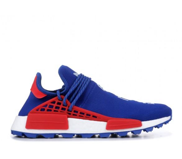 Adidas NMD Human Race NERD Blue