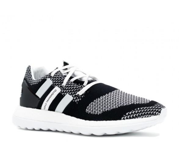 Adidas Y-3 Pureboost ZG Knit Core Black