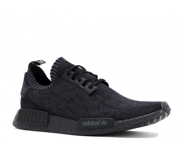 buy popular 29709 0087a Adidas NMD C1 Chukka Core Black
