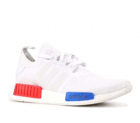 Adidas NMD R1 PK OG White