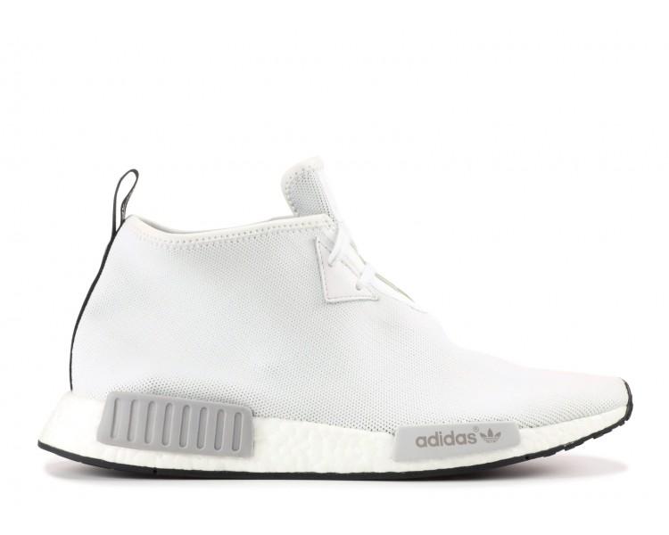 Adidas NMD C1 Chukka White