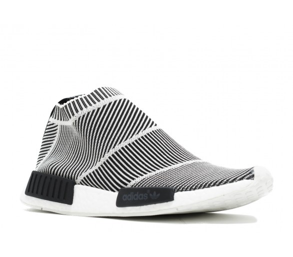 magasin d'usine 3441a 61ad6 Adidas NMD CS1 City Sock OG Core Black