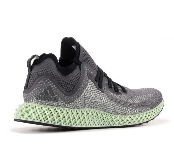 9a4043a93 Adidas AlphaEdge 4D Ash Green
