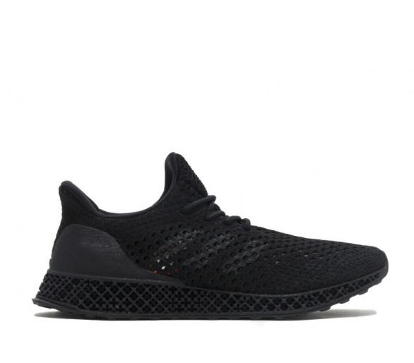 Adidas Futurecraft 3D Runner Black