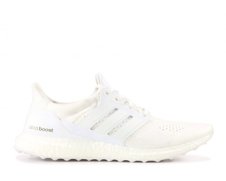 nice cheap best prices new specials Adidas Ultra Boost 1.0 J&D Collective Triple White