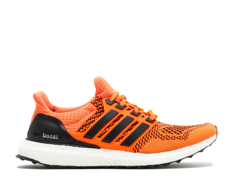 separation shoes eacf0 36218 Adidas Ultra Boost 1.0 Solar Orange