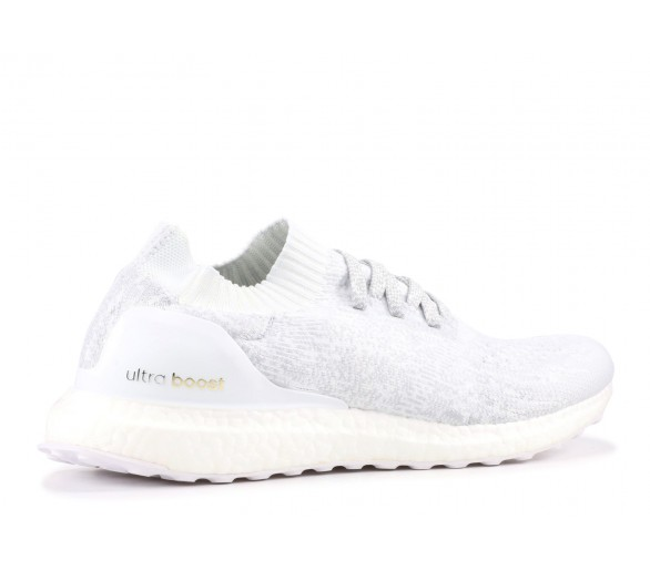 promo code 1cab7 090ee Adidas Ultra Boost Uncaged Triple White
