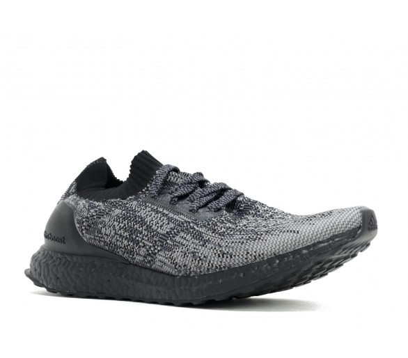 timeless design c10ad 6d856 Adidas Ultra Boost Uncaged Triple Black