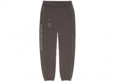 Right disconnected pain  Adidas Yeezy Calabasas Track Pants Umber/Core FW18