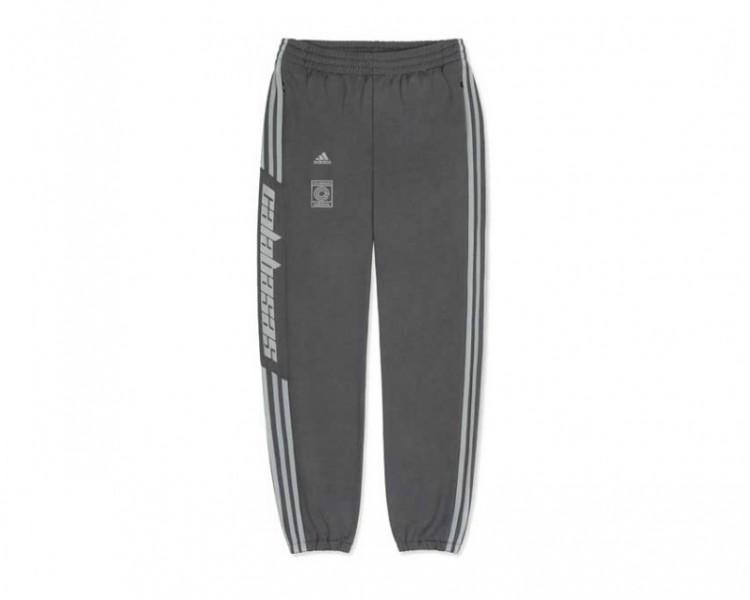 Adidas Yeezy Calabasas Track Pants InkWolves FW18