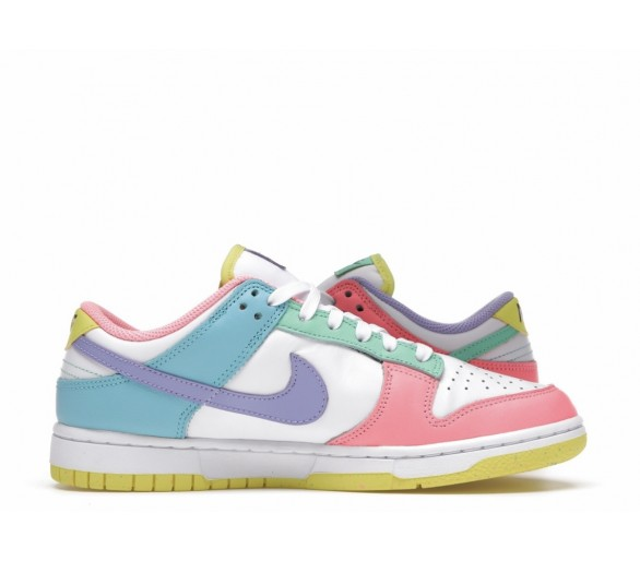 nike sp dunk low se easter w