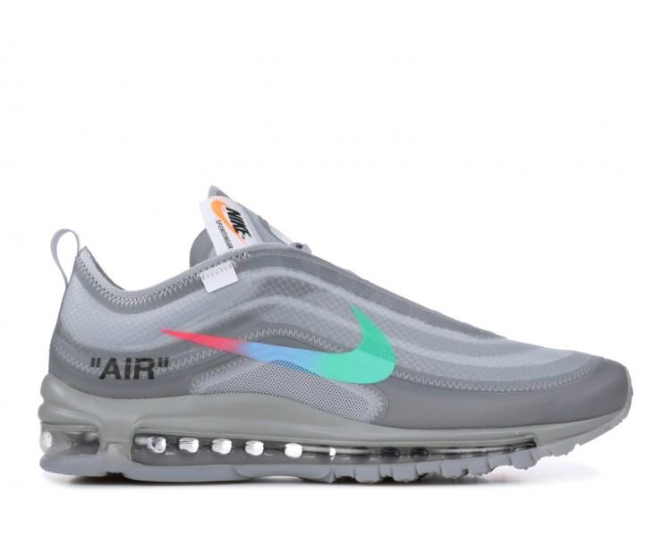 OffWhite x Nike Air Max 97 Menta